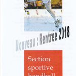 section sportive Cornu