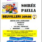 Capture Paella