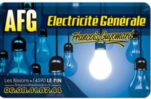 AFG Electricité
