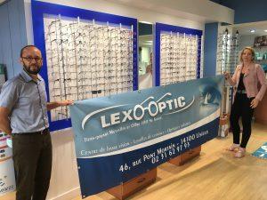 Lexo optic 21